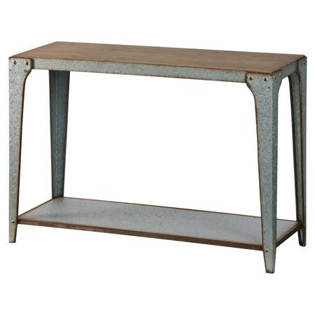 - Cooper Classics Oswald Sofa/Console Table