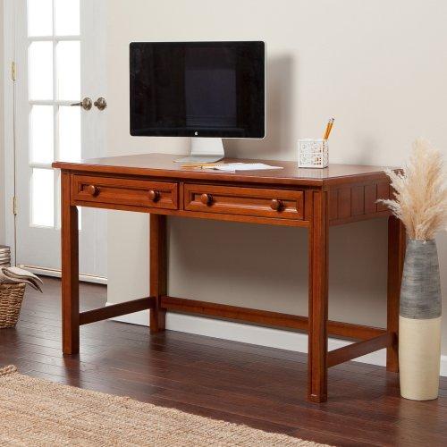 Belham Living Casey Writing Desk - Walnut