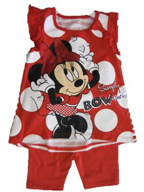b76642a14 Disney Baby Clothing - Walmart.com