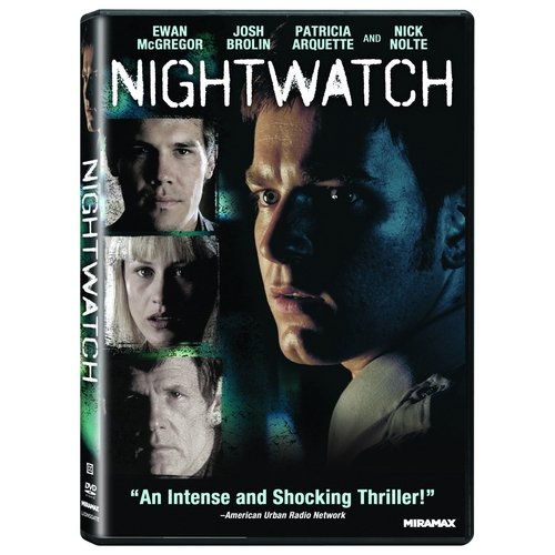 Nightwatch (Widescreen)
