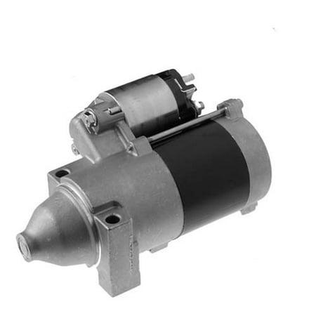 Kohler 25 098 11-S Engine Starter F Twin Cylinder Command Series Solenoid  Shift