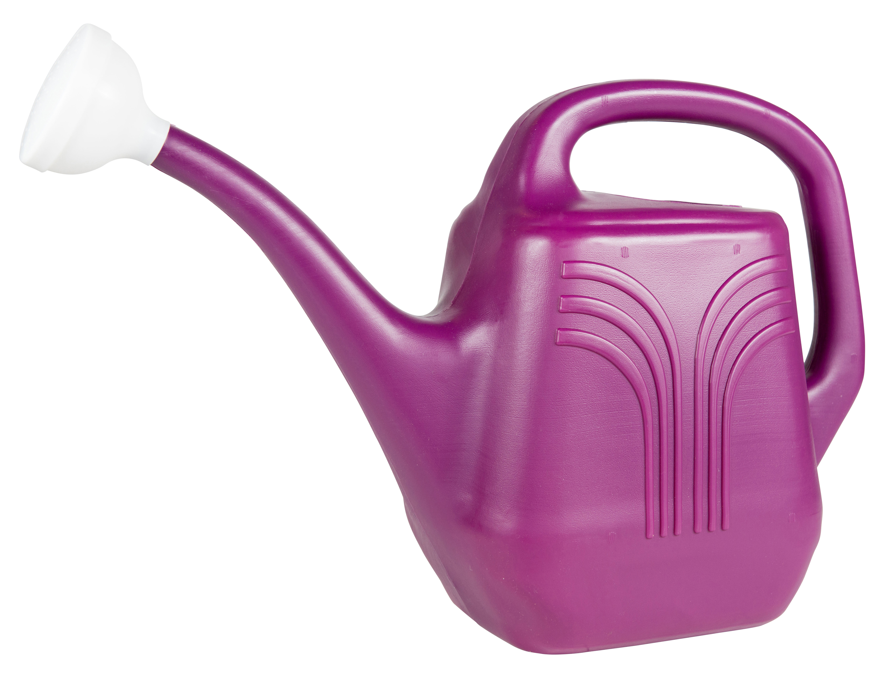 Bloem Classic JW Watering Can 2 Gallon Passion Fruit by Bloem