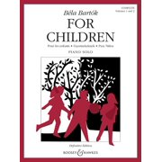 For Children: Complete: Volumes 1 & 2, Combined (Paperback)