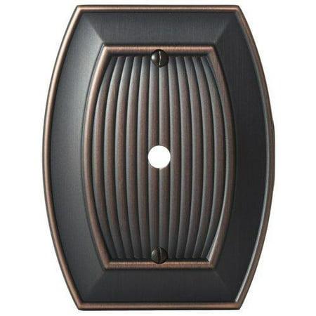 amerock 1907026 wall plates allison value hardware wall. Black Bedroom Furniture Sets. Home Design Ideas