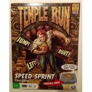 20057975 - TEMPLE RUN SPEED SPRINT CARD GAME
