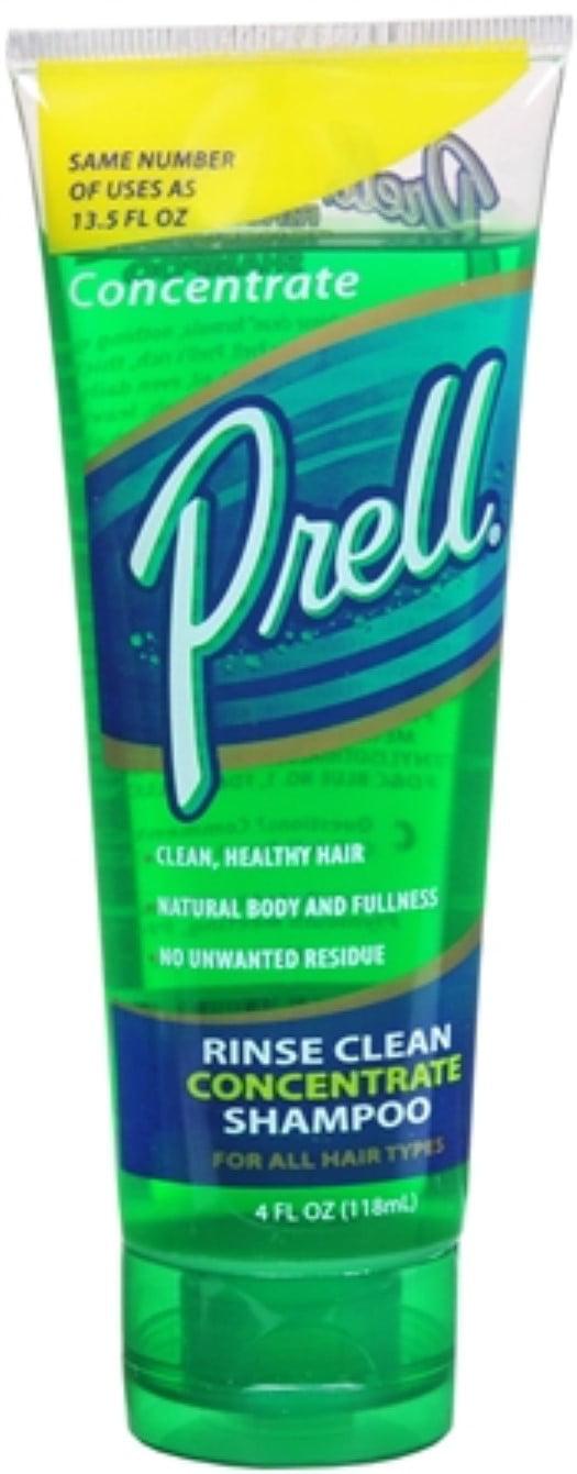 Prestige Brands Prell Shampoo 4 Oz Walmart