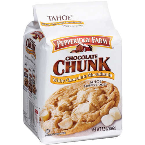 Pepperidge Farm Cookie Collections Chocolate 9 Cup Cookies, 18 Count(Pack of 2 boxes) - 7 Cookie Varieties, 13 OZ. by Pepperidge Farm. $ $ 22 99 ($/count) FREE Shipping on eligible orders. out of 5 stars 6. Product Description.