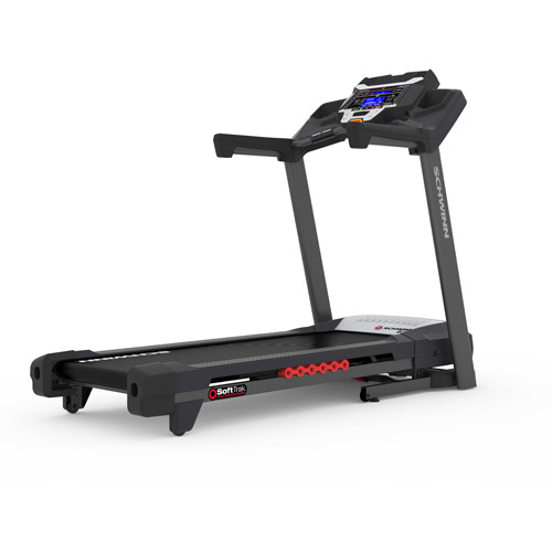 Schwinn 870 Treadmill, MY14 by Nautilus Inc