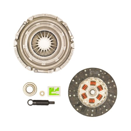 NEW OEM CLUTCH KIT FITS BUICK WILDCAT BASE 6.6L 6572CC 7.0L 6966CC 1964 (1964 Buick Wildcat Convertible)