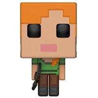 FUNKO POP! GAMES: Minecraft - Alex