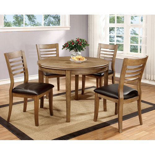 Hokku Designs Natura 5 Piece Dining Set