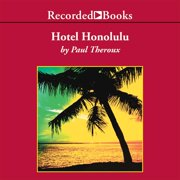 Hotel Honolulu - Audiobook