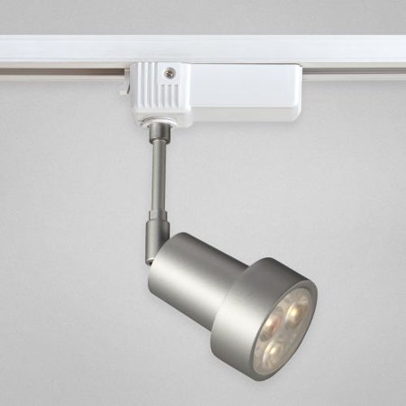 Eurofase Lighting Crystal Sconce - Eurofase Lighting 22593 Bell LED Modular Track Lighting Head