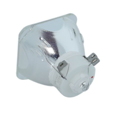Original Ushio Projector Lamp Replacement for Panasonic PT-X321C (Bulb Only) - image 2 of 5