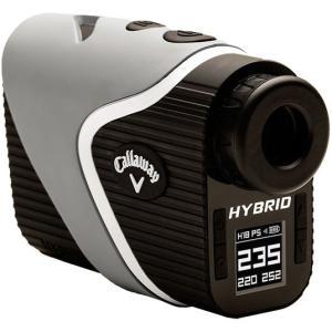 Callaway Hybrid Laser-GPS Rangefinder  C70110