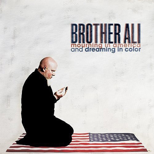 Mourning In America And Dreaming In Color (Dlcd) (Vinyl)