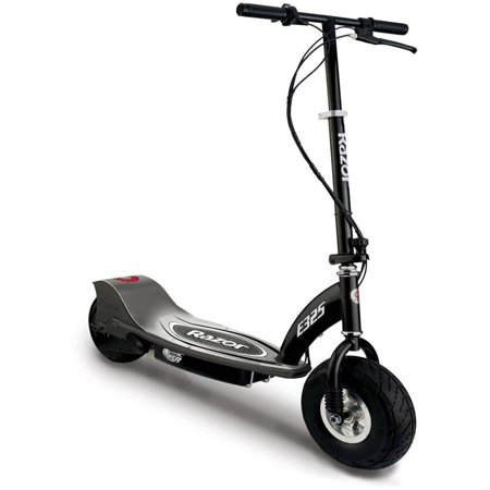 Razor e325 electric scooter for Motorized razor scooter for adults