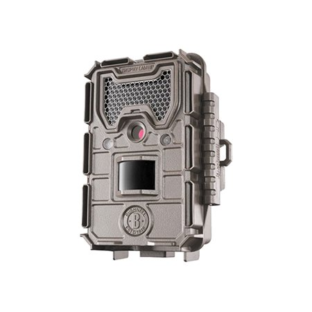 Bushnell 119837C Trophy Trail Camera 16 MP Brown (Best No Glow Trail Camera)
