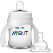 Philips Avent Classic Soft Spout Trainer Sippy Cup
