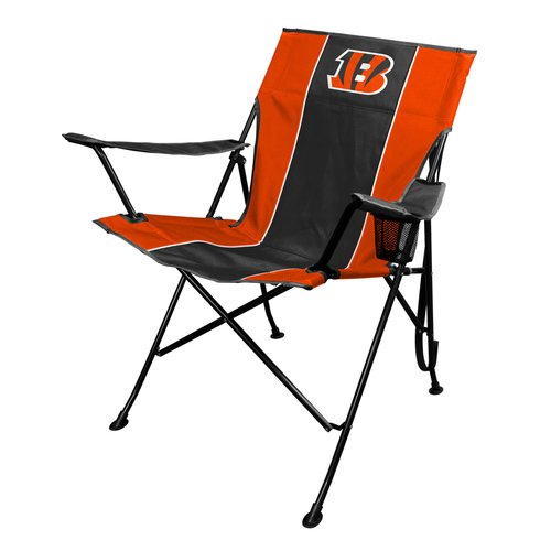 NFL Cincinnati Bengals Tailgate Chair by Rawlings