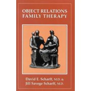 Object Relations Family Therapy - eBook