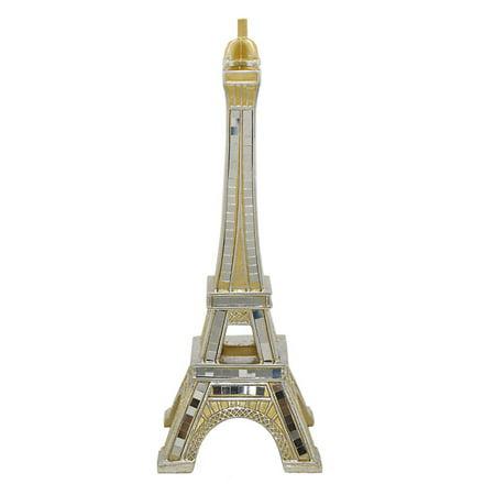 Three Hands Mirror Eiffel Tower -