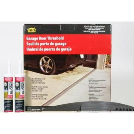 M-D Products 50101 20 Garage Door Threshold