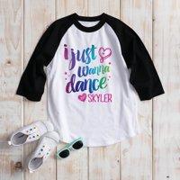 Personalized JoJo Siwa Dance Sports Jersey