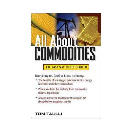 All About Commodities by
