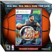 NBA Baller Beats for Kinect (Xbox 360)
