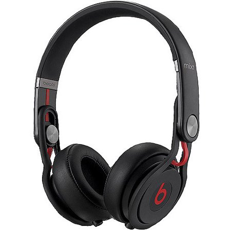 Beats by Dr. Dre Mixr On-Ear Headphones by