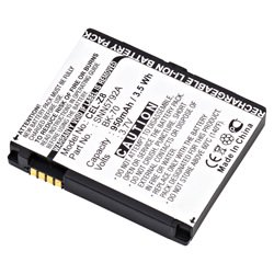 Replacement for NEXTEL I335 replacement battery (I335 Standard Battery)