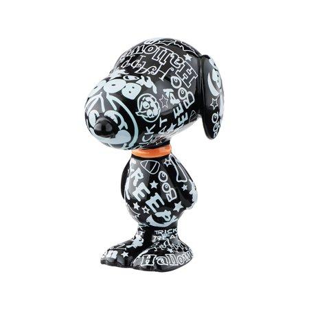 Dept 56 Peanuts By Designs Halloween Hoopla Canine 4051663 New 2016 (Dept 56 Peanuts Halloween)