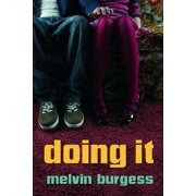 Doing It - eBook