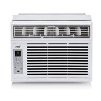 Arctic King 12,000Btu Remote Control Window Air Conditioner, White WWK12CR81N