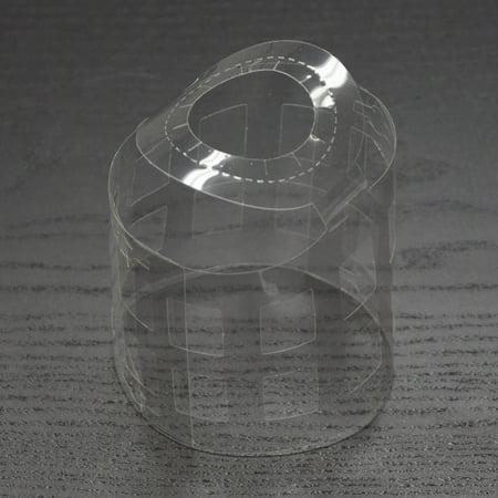 Quasimoon Bulb Protector Cage for 24