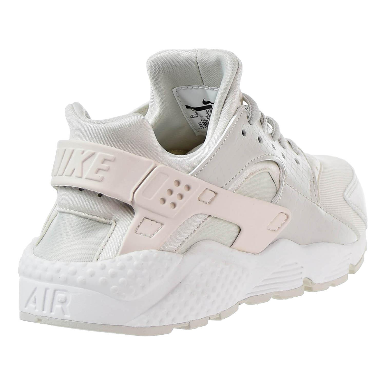 Nike Air Huarache Run Women's Running Shoes Phantom/Light Bone 634835-028