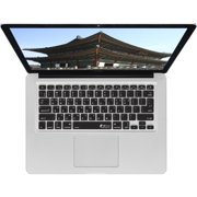 Dr. Bott Korean Keyboard Cover for MacBook 13