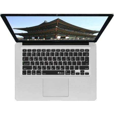 huge discount 771c6 a57e1 Dr. Bott Korean Keyboard Cover for MacBook 13