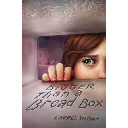 Bigger than a Bread Box - eBook (Ain T No Bread In The Breadbox)