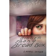 Bigger than a Bread Box - eBook