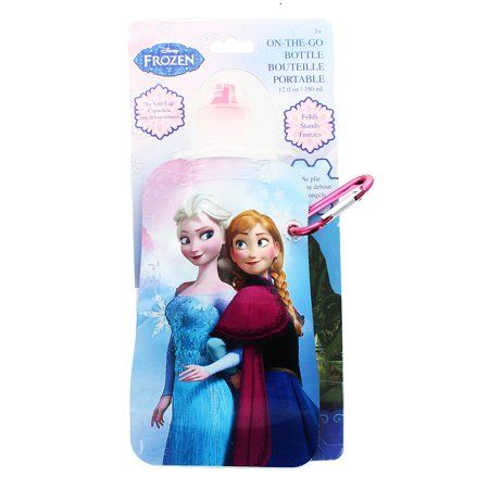 Disney's Frozen On-The-Go 12oz Water Bottle - image 1 of 1