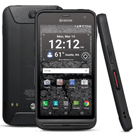 Kyocera E6790 Duraforce Xd 16gb T Mobile Smartphone Rugged Water Dust Proof Manufacturer Refurbished