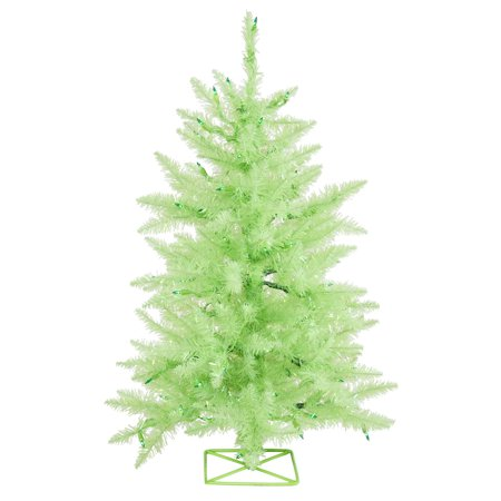 Vickerman Artificial Christmas Tree 2