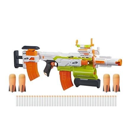 Nerf Modulus Ultimate Customizer Pack - Star Wars Nerf Guns