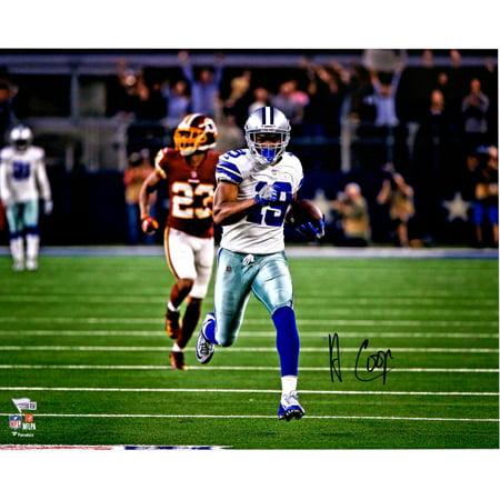 Amari Cooper Dallas Cowboys Autographed 16