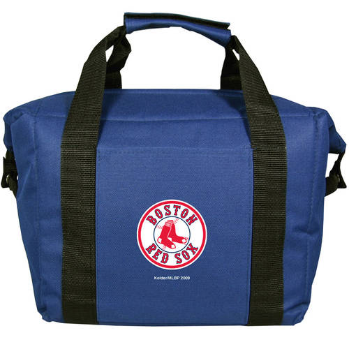 MLB Boston Red Sox 12-Pack Kooler Bag