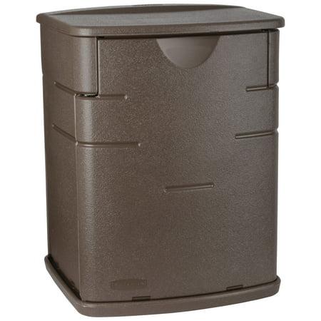 Rubbermaid® Grill Accessory Box ()