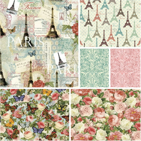 David Textiles Paris Spring Collection 44 Quot Quilting Cotton