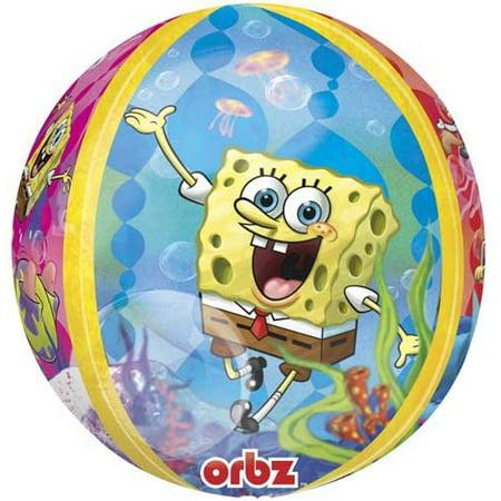 Spongebob Table Decorations (16